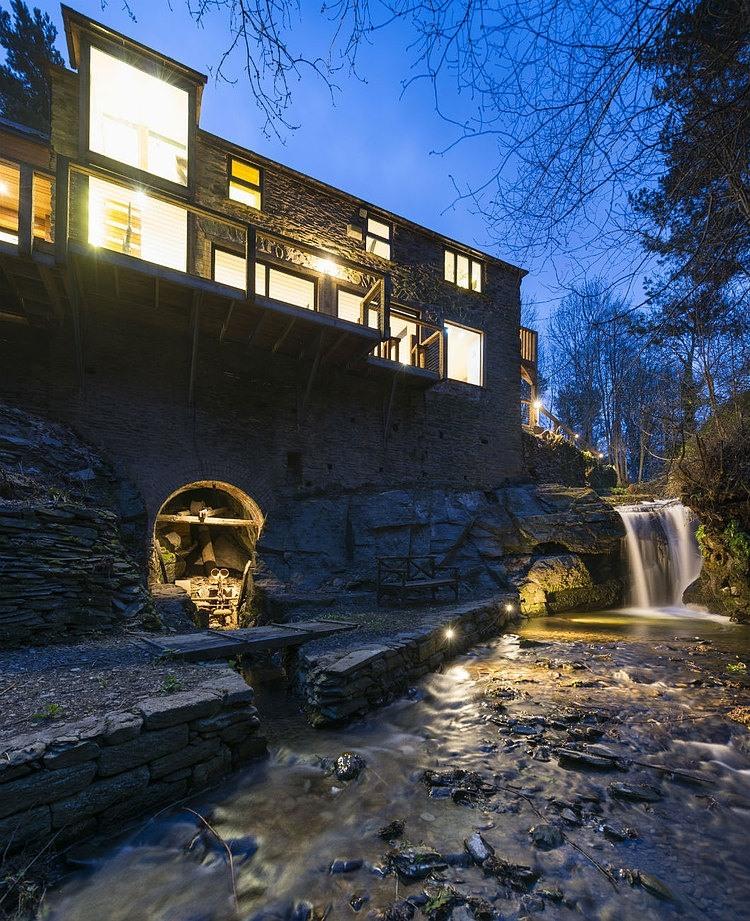 Berwyn Mill – Corwen