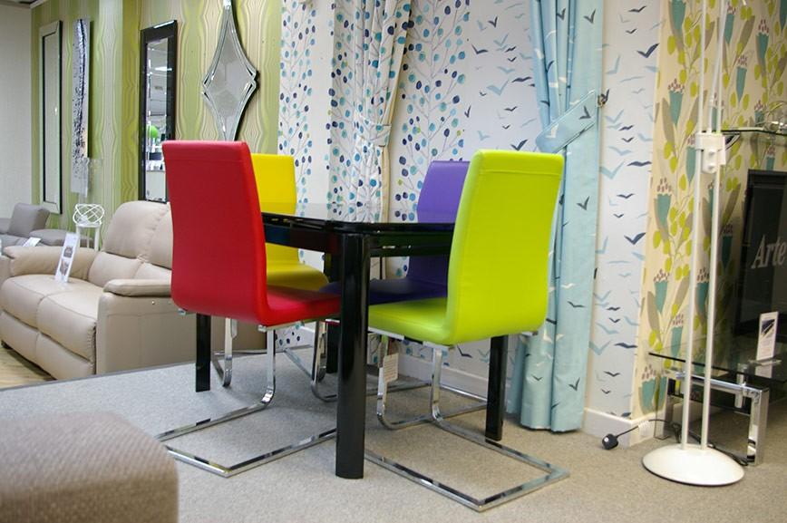 Dining Chairs- Julia Jones