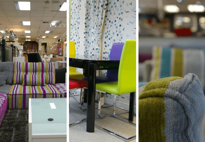 Julia Jones – North Wales Contemporary Furniture & Lighting