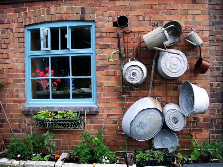 Garden Art @ The Thomas Shop, Powys