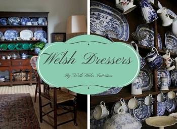 Welsh Dressers