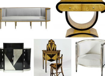 Décor Through The Decades: The 1920s