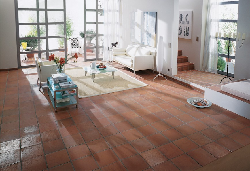 How To Use Terracotta In Your Home