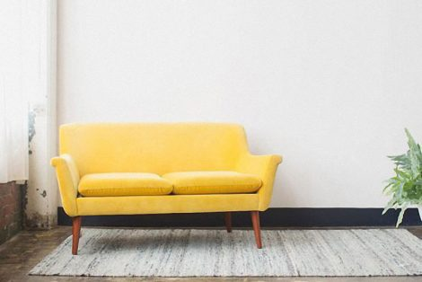 6 Inspiring Ideas For Using Primrose Yellow In Your Home Decor