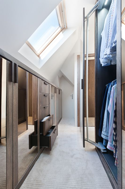 Your Complete Guide To Loft Conversion Windows