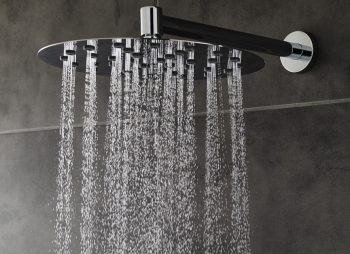 Selecting the right Shower Head for your Bathroom - Cameo Jets Shower Head