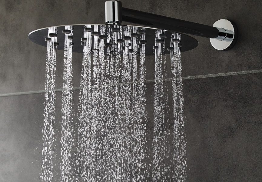 Selecting the right Shower Head For Your Bathroom