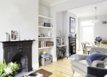 5 Ways To Add Victorian Style - Image From HouseBeautiful.co.uk