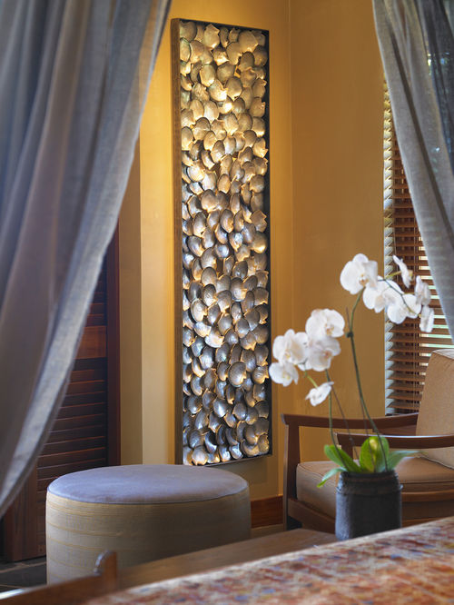 11 Unique Ways To Use Shells In Your Home Decor - Image From Houzz.co.uk - By Dara Rosenfeld Design