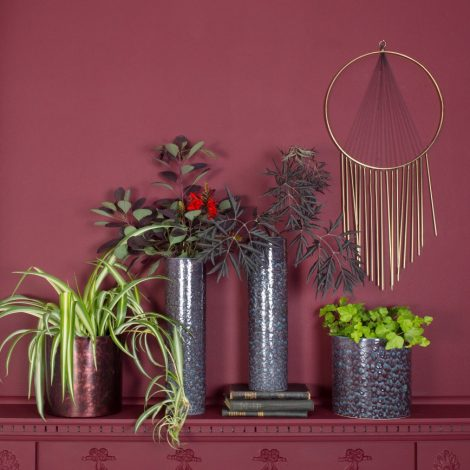 Autumn 2017 trend: Tawny Red