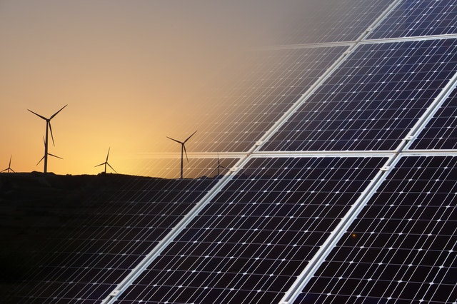 The 5 Best Ways To Make Your Home Eco-Friendly - Solar & Wind Power