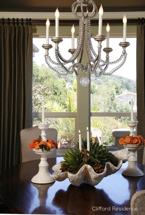 11 Unique Ways To Use Shells In Your Home Decor - Image From Houzz.co.uk - By San Francisco Interior Design