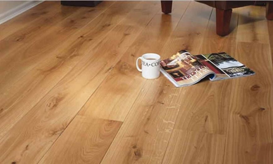 Pet Proofing Your Floors - Image From PoshFlooring.co.uk