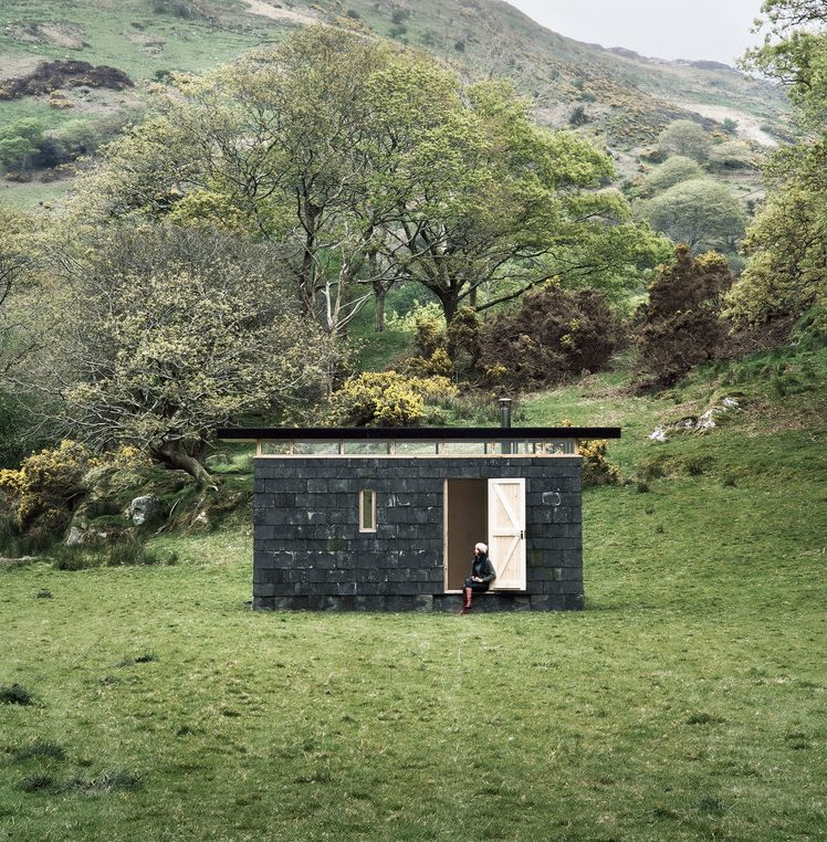 8 Winning Tiny Houses In Wales