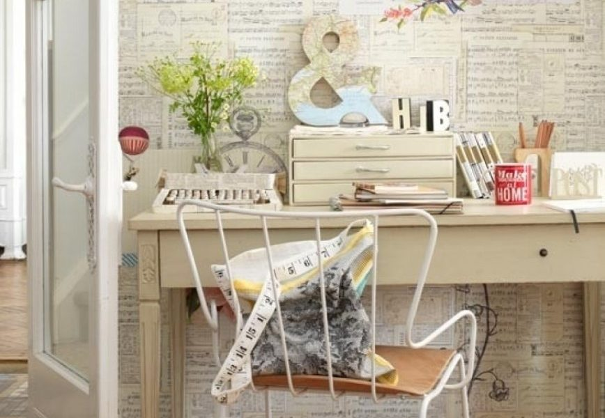Create Your Home Office The Feng Shui Way