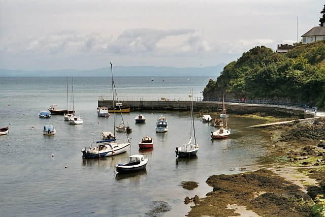 Where To Buy In North Wales: Popular Areas & What You Can Expect To Get For Your Money? - Abersoch