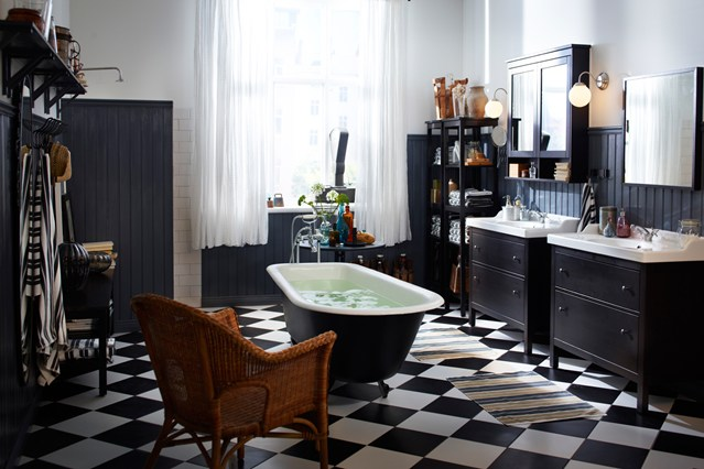 The Best Bathroom Trends For 2018