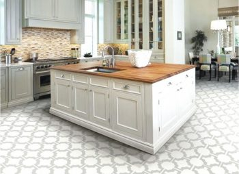 Patterned Tile Buying Guide