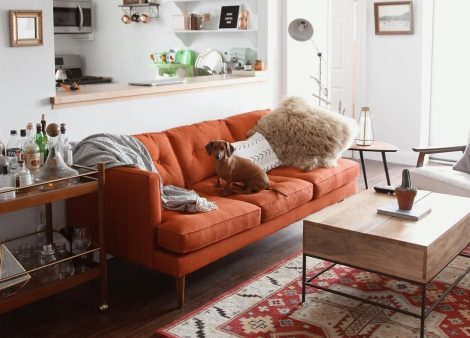 How To Get The Most Out Of Your Living Room