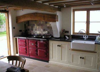 How to Get More Luxury for Your Money - AGA Cooker