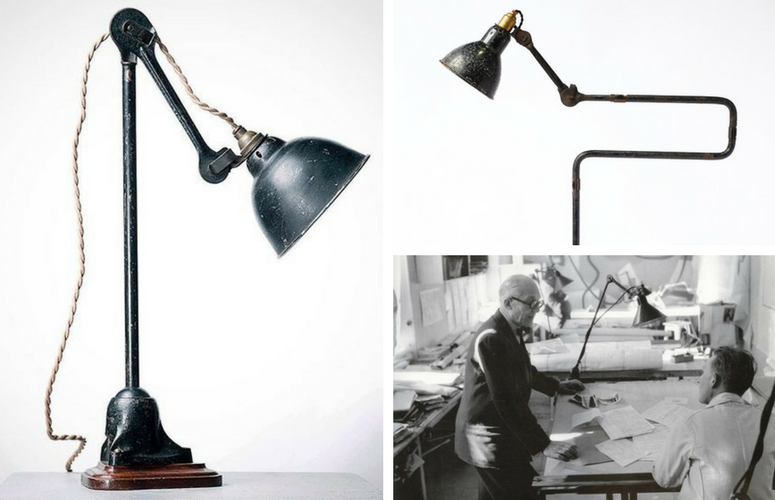 Iconic Lighting Designs - Lamp Grasaa
