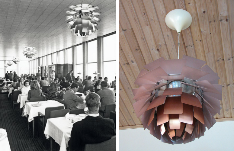 Iconic Lighting Designs - PH Artichoke By Poul Henningsen
