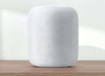 What Are The Best Voice Command Devices For Home Automation? - Apple HomePod