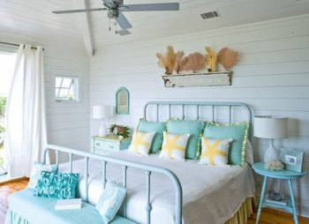 5 Bedroom Decor Styles That Will Be Trendy This Summer - Coastal