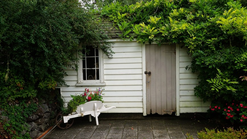 5 Ways To Make Your Garden Pop This Summer - Garden Sheds