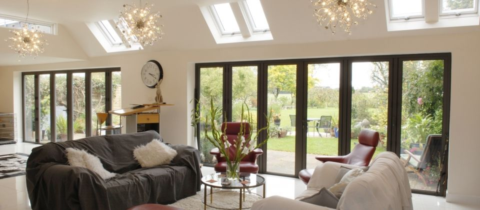 Decorating To Suit Your New Bi-Fold Doors