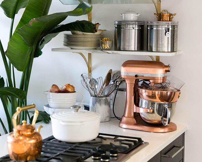 Space And Stress Saving Kitchen Gadgets
