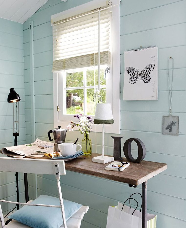 What Are The Main Types Of Window Treatments? Image Via CountryLiving.com