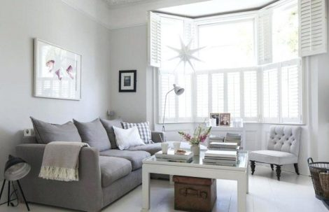 What Are The Main Types Of Window Treatments?