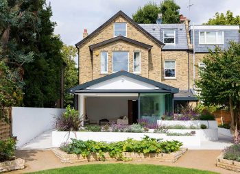 5 Ways To Add Value To Your Home - Image Via homebuilding.co.uk