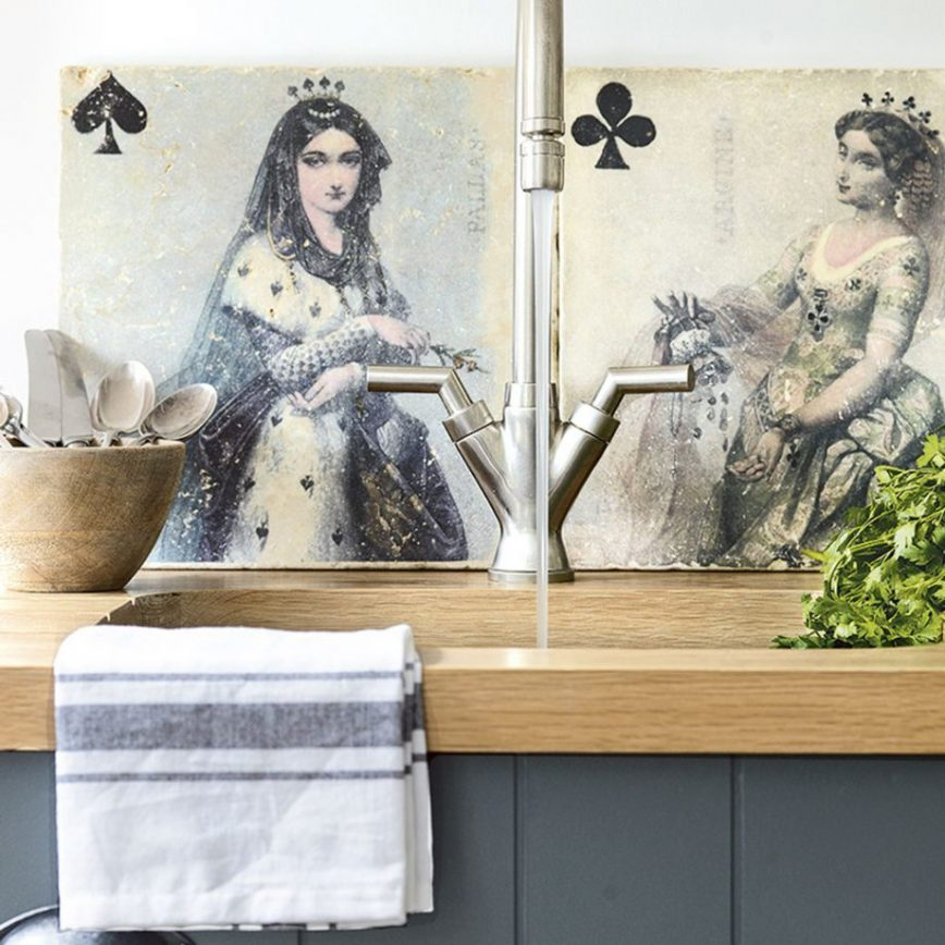 Eight Updates That Will Add Value to Your Kitchen - Image Via IdealHome.co.uk - By David Giles