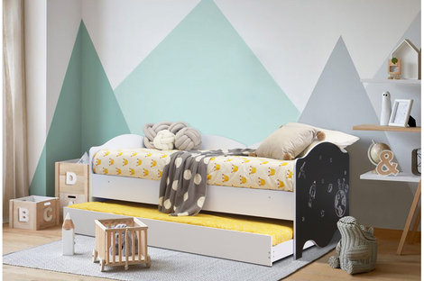 How To Design Your Child A Gender-Neutral Bedroom