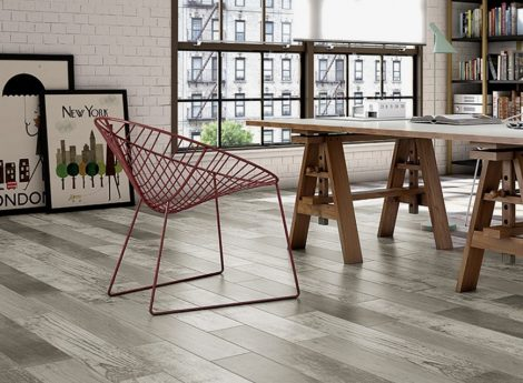 Five Benefits Of Wood Effect Tiles (And How To Style Them)