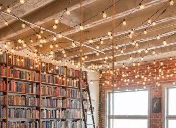 Lighting Design Trends for 2019 - Image Via onekindesign.com