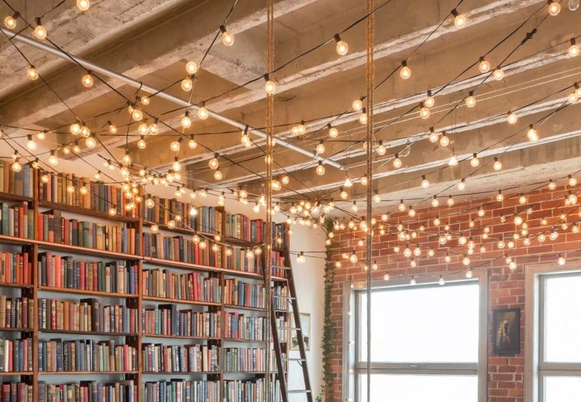 4 Lighting Design Trends for 2019