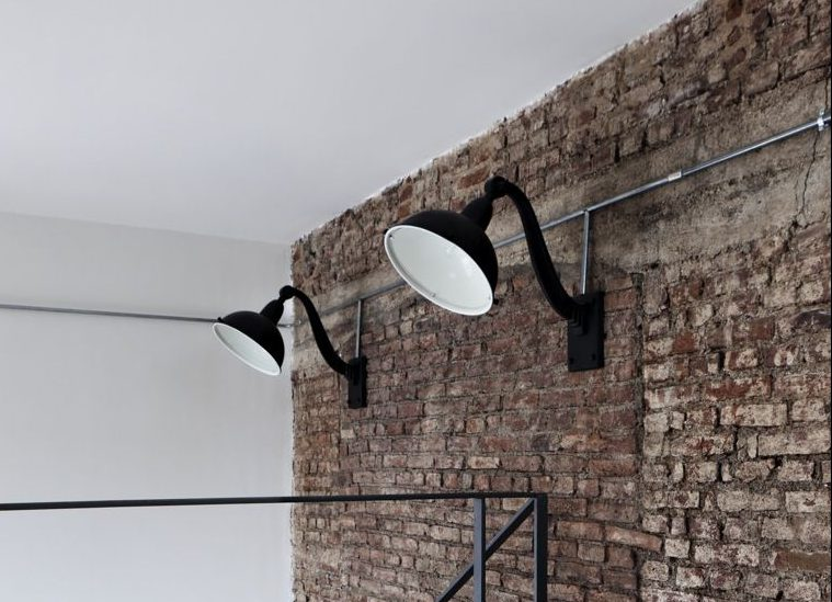 Lighting Design Trends for 2019 - Industrial Lighting