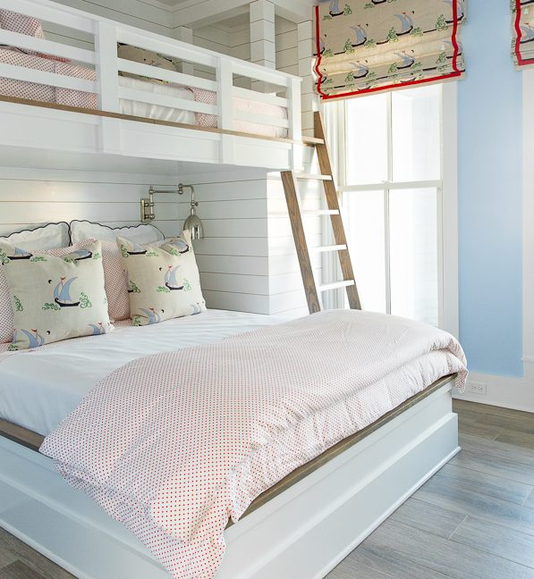 Tips For Decorating Your Teenager's Bedroom - Image Via baileymccarthy.com