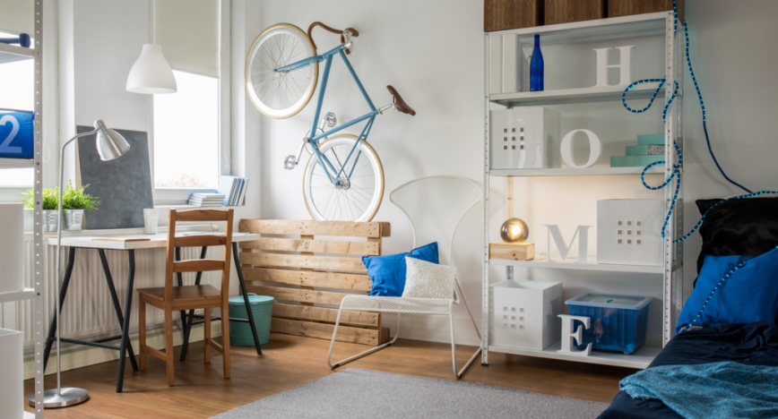 Tips For Decorating Your Teenager's Bedroom