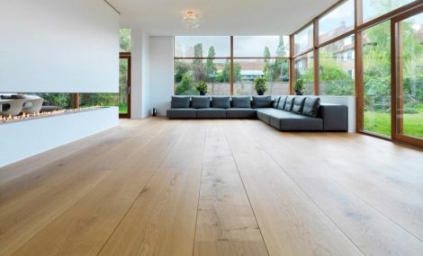 A Comprehensive Guide To Types Of Home Flooring