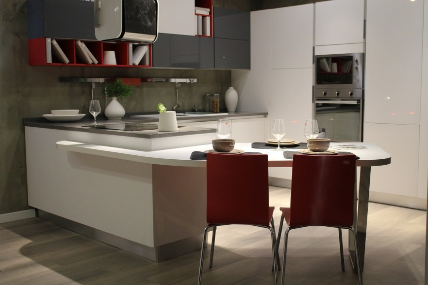 How To Choose Your Kitchen And Furnishings