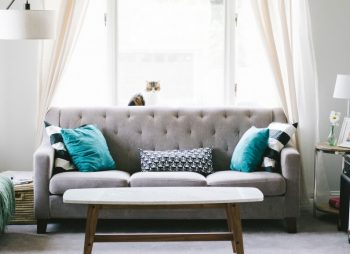 The Basic Principles Of Home Interior Design