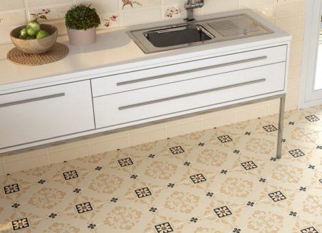 How To Clean Your Floor Tiles