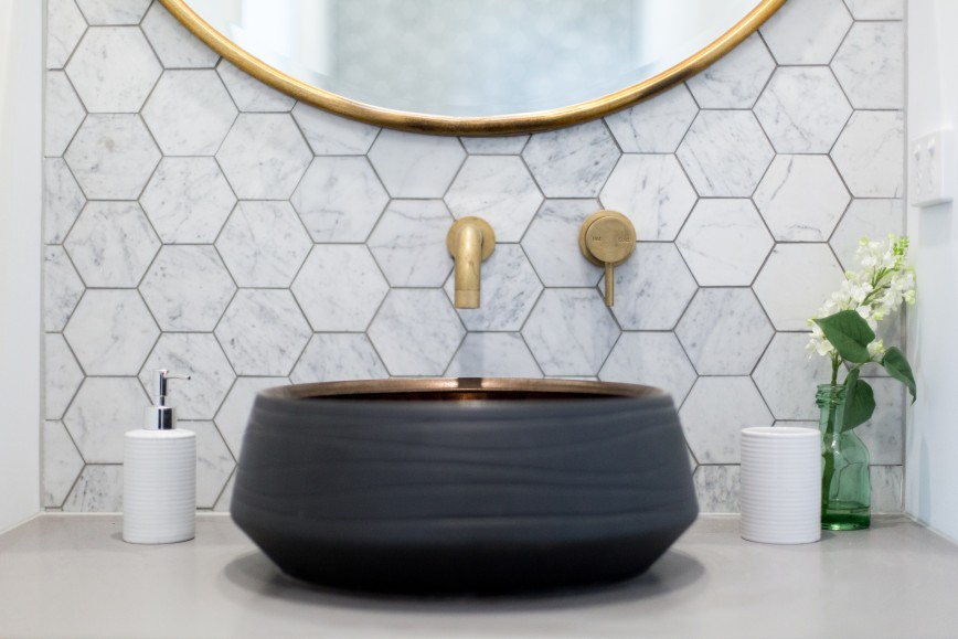 Bathroom Ideas For 2019