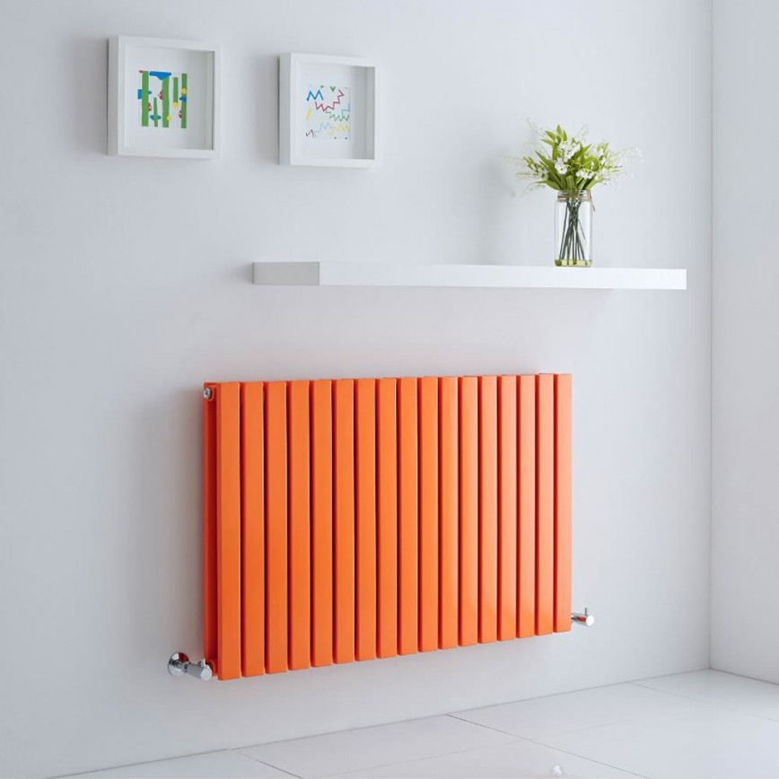 Top Tips For Painting Your Radiator - Image Via Image Via: BestHeating.com