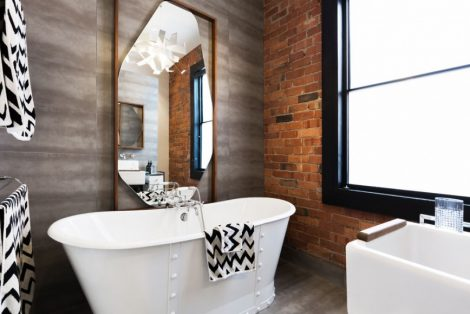 Design Trends To Make Your Bathroom Stand Out From The Crowd