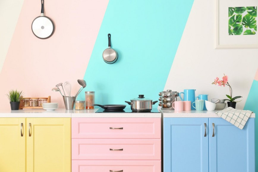 Modernising Your Kitchen – Tips To Refresh & Update Based On The Latest Trends